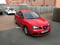 2008 (58) Seat Ibiza 1.4tdi Ecomotive £0 Tax 80MPG...MAY SWAP