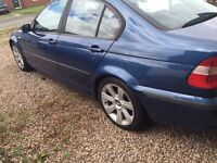 Bmw. 2002. Diesel automatic for sale £850
