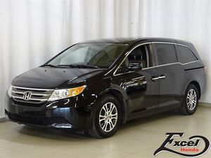 2013 Honda Odyssey EX, Mags, 1.99% Didponible