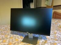 "Dell 24"" Full HD monitor U2414Hb"