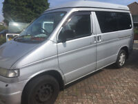 1998 Bongo 8 seater with Auto free top. 2.0 l petrol engine in great condition.