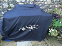 Outback hunter gas BBQ for sale