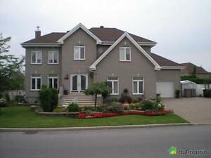 799 500$ - Maison 2 étages à vendre à Duvernay