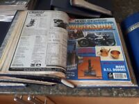 Model Engineering Workshop Magazines