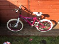 Rock star bike