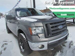2012 Ford F-150 XLT   4X4   CAM   LIFT KIT   AM EXHAUST