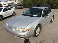 2004 Oldsmobile Alero GX FINANCEMENT MAISON DISPONIBLE