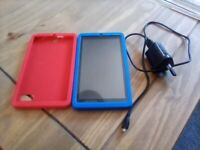 Alba Tablet for sale £25 - one month old