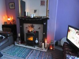 Smithdown road - 4 bedroom house - wonderful location