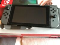 32GB Switch console Grey