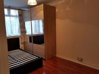 Single/Double Rooms in a Shared House close to Canary Wharf