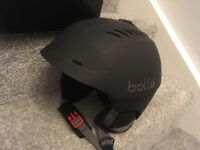 BOLLE ALLIANCE ADULT SKI OR SNOWBOARD HELMET - SIZES SMALL/MEDIUM/LARGE - NEW IN BOX