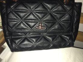 Vivienne Westwood handbag, used for a short time
