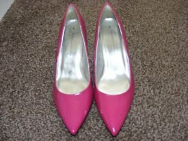 New Shoes Size 4