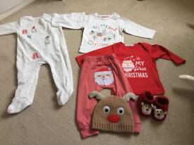 3d7979f80 Huge bundle of baby boys clothes newborn