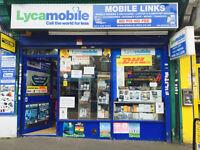 Mobile Phone & Tablet Repairs in London E13