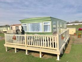 Cheap caravans for sale in Northumberland 🔥 NE63 9YD