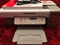 Lexmark Printer/Copier/Scanner.