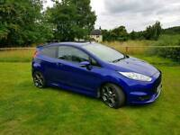 Ford Fiesta ST-2 *low mileage*