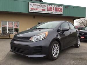 2017 Kia Rio5 LX+ NO PAYMENTS FOR 6 MONTHS*!!!! $239.88 MONTHLY!