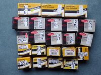 Job lot of 22 Lockheed hydraulic brake cylinders for Japanese cars 1980s / 1990s