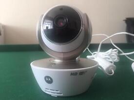 Motorola Wi-Fi HD Camera
