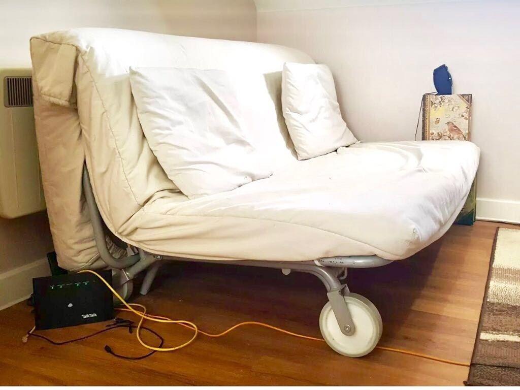 Ikea Ps Sofa Bed Ikea Ps Havet Sofa Bed Furniture Sofas On Carou Thesofa