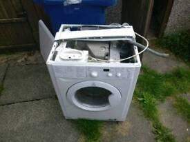 Washing machine - spare and repair