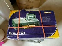 Grill and Go Gas Cooker