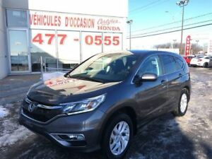 2015 Honda CR-V EX, Wow Traction intégrale, Toit ouvrant