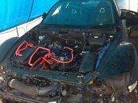 Mazda RX-8 Project *REBUILT ENGINE*