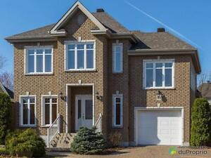 574 000$ - Maison 2 étages à vendre à Boucherville