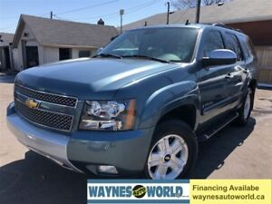 2008 Chevrolet Tahoe Z71 ***LEATHER & SUNROOF&NAVI**