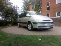 Renault Espace TDI for sale