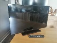 """Bush 32"""" Inch HD Smart LED TV Television With Freeview"""