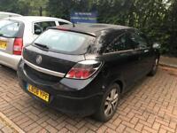 Vauxhall Astra 1.4 2008 3 door low miles very cheap