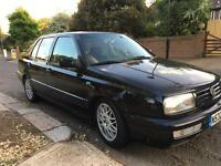 LEFT HAND DRIVE RARE VR6 vento/Jetta Low mileage 1 owner