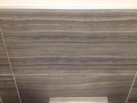 Bolina Porcelain Wall / Floor Tiles: 600mm x 300mm