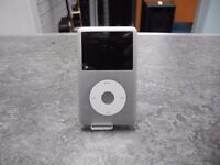 Ipod 1st Generation 80GB W/Charging Cable