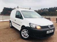 Volkswagen Caddy C20 NO VAT