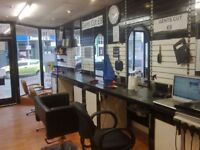 BARBER SHOP OPEN SUNDAY