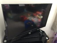 LG 3D TV 50 inch with 3D glasses