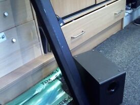 SONY SA-CT80 BLUETOOTH SOUND BAR WITH SUBWOOFER. 6 months warranty.