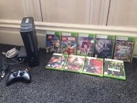 Fantastic Xbox 360 Elite 250GB