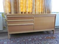 IKEA Chest drawers & cupboard 50£