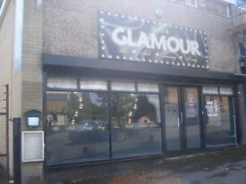 HAIR AND BEAUTY SALON AT 409 STANNINGTON ROAD, SHEFFIELD S6 5QN