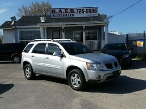 2009 Pontiac Torrent LT AWD