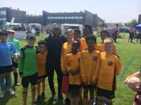 U13's Players needed for Luton football team
