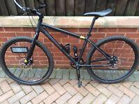 Vitus City Bike Like New