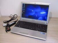 """SAMSUNG NP-RV520 ✔15.6"""" LED HD ✔Intel Core i3 2.10GHz ✔4GB DDR ✔500GB ✔HDMI"""